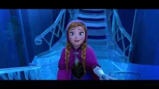 "getlinkyoutube.com-Disney's Frozen - ""Elsa's Palace"" Extended Scene"