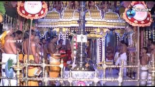 இணுவில் - ஸ்ரீ பரராசசேகரப்பிள்ளையார் திருக்கோவில் கொடியேற்றத் திருவிழா 12.05.2015