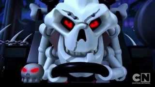getlinkyoutube.com-Ninjago: Masters of Spinjitzu - Race to the Underworld (Clip)