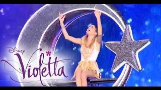getlinkyoutube.com-VIOLETTA LIVE 2015 - Zusatzkonzert in FFM - Das große Disney-Event