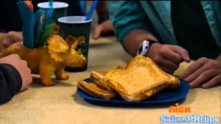 getlinkyoutube.com-Power Rangers Dino Charge - Sync or Swim - Ending Scene