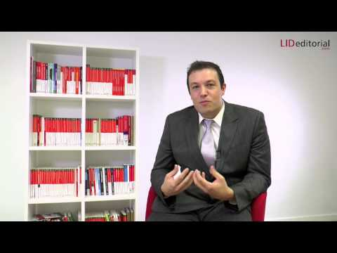 Pedro Bermejo presenta su libro Neuroeconomía