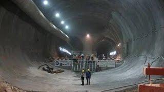 getlinkyoutube.com-Секретные территории. Подземная база инопланетян в Крыму. Тайна золотой колыбели