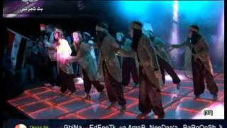 getlinkyoutube.com-فرقة صبا - هيدي هيا سوريا