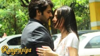 getlinkyoutube.com-Rangrasiya 14th August 2014 FULL EPISODE HD | Myrah TO FALL IN LOVE with Rudra