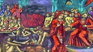 KAMAKYADEVI TEMPLE  |  యోనిని పూజించె ప్రసిద్ద దేవాలయం | TELUGU | MAGIC TEMPLE !