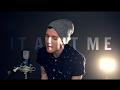 It Aint Me - Kygo & Selena Gomez Acoustic Cover by Adam Christopher