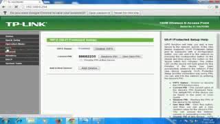 getlinkyoutube.com-كيفية تحويل الاكسس 701 تيبى لينك الى واى فاى للعميل