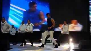 getlinkyoutube.com-Zeus Collins Choreography LIVE
