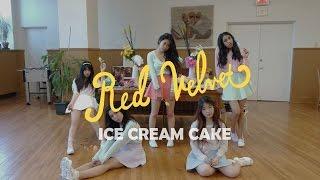 getlinkyoutube.com-[EAST2WEST] Red Velvet (레드벨벳) - Ice Cream Cake Dance Cover