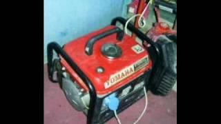 getlinkyoutube.com-مشكلة مولدات الكهرباء وسوء الاستخدام