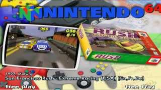 getlinkyoutube.com-Nintendo 64 Hyperspin Download (COMPLETO) MEGA