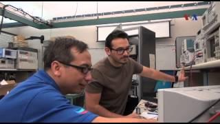 getlinkyoutube.com-DR. Taufik, Dosen Teknik Elektronika di California Polytechnic State University