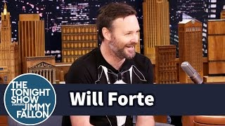 getlinkyoutube.com-Will Forte Got a Nasty Infection from a Booze Cruise Fall