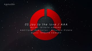 getlinkyoutube.com-AAA / 「Joy to the love(#globe20th -SPECIAL COVER BEST-)」