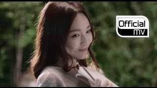 getlinkyoutube.com-Davichi (다비치) _ Don't say Goodbye(안녕이라고 말하지마) MV