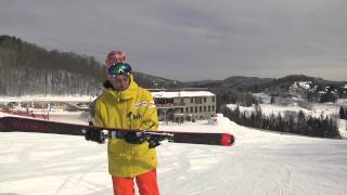 getlinkyoutube.com-Ski test PDS 2016 Head Monster