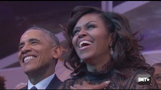 getlinkyoutube.com-Love and Happiness: An Obama Celebration