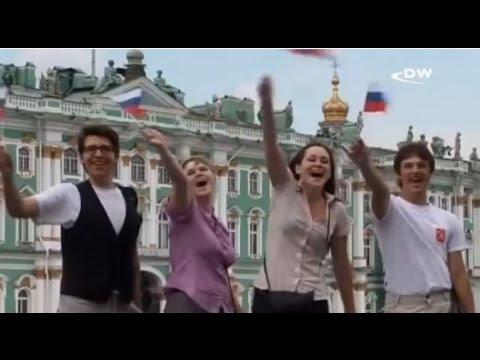Русские - о немцах, немцы - о русских
