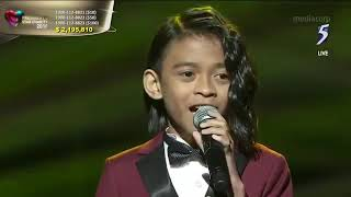 """TNT Boys perform Beyonce's """"Listen"""" at President's Star Charity in Singapore"""