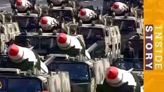 getlinkyoutube.com-Inside Story - Modernising China's military