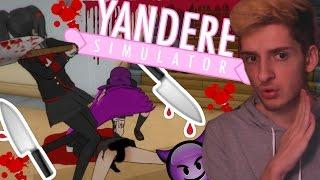 getlinkyoutube.com-UNDERCOVER QUEEN! Yandere Mission Mode!
