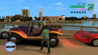 getlinkyoutube.com-GTA IV   Vice City Rage FullHD