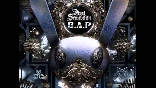 getlinkyoutube.com-B.A.P( 비에이피) -First Sensibility [VOL.1] Full Album
