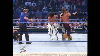 getlinkyoutube.com-WWE Alumni: MNM vs. Paul London & Brian Kendrick