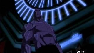 YJ Superboy vs Parasite 2