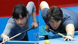getlinkyoutube.com-2015 Miyun Open - Kelly Fisher vs Ho Hsin-Ju 何欣如