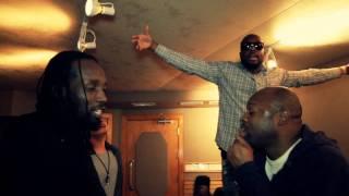 Cris Cab - Rihanna's Gun (feat. Mavado & Wyclef)