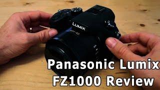 getlinkyoutube.com-Panasonic Lumix FZ1000 Review
