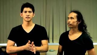 getlinkyoutube.com-Tutorial Film Indonesia - The Raid - Eps 1: Teknik Aksi & Reaksi dalam Adegan Action - Reel Quote