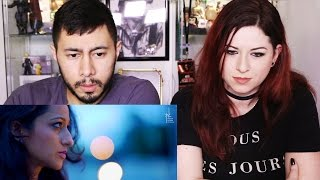U TURN trailer reaction by Jaby & Meghan Mayhem width=