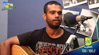 getlinkyoutube.com-Shree FM Top Chart Ruwini Vs Mihindu Ariyaratne.