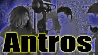 getlinkyoutube.com-Antros - Luisito Rey