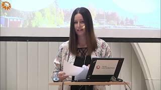 Turismdagarna i Västerbotten 2017 - Beatrice Bergqvist