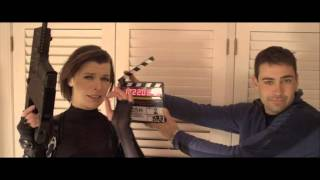 getlinkyoutube.com-Resident Evil Retribution (2012) BLOOPER REEL.mpg
