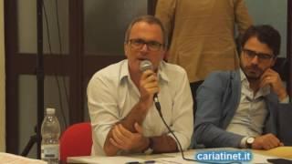 Consiglio Comunale (CARIATI) sul Dissesto Finanziario Parte6