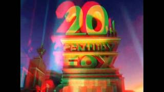 20th century fox 75 ans