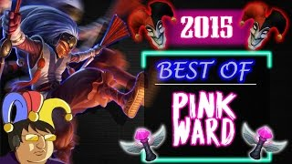 getlinkyoutube.com-Pink Ward Montage - Best Shaco Plays 2015