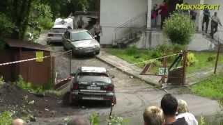 getlinkyoutube.com-Rally Crash Compilation 2013 Part2