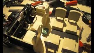 getlinkyoutube.com-Der Bau meines Landrover Defender 90 auf Tamiya XC/CC-01 Chassis