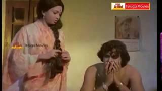 getlinkyoutube.com-I Love You Telugu Movie Scene | Chiranjeevi - Suvarna
