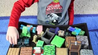 getlinkyoutube.com-Minecraft Papercraft