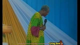 08,BEARING THE CRUCIFIED LIFE FOR EFFECTIVE PREACHING BY GBILE AKANNI
