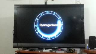 getlinkyoutube.com-Cyanogenmod 10 in mk802