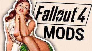 getlinkyoutube.com-THE CUTEST MOD EVER - Fallout 4 Mods - Week 48