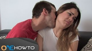 getlinkyoutube.com-How to kiss a girl on the neck - Step by step